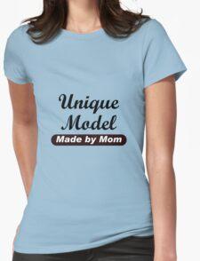 Unique model Womens T-Shirt