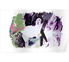 Tokyo Ghoul - Kaneki Ken (Ed Card)  Poster
