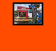 Something strange in the Drive-Thru by Tim Constable T-Shirt