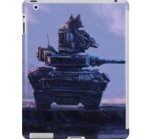 Fox Hunter iPad Case/Skin