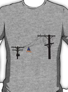 Churchills T-Shirt