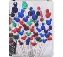 Disneyland Balloons  iPad Case/Skin