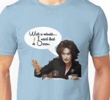 Meryl Needs That Oscar Unisex T-Shirt