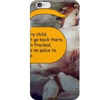 IM VERY SORRY CHILD(C2013) iPhone Case/Skin