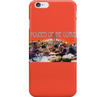 Houses of the Goalie 2015 iPhone Case/Skin