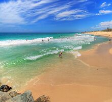 Summer in Perth by Claire  Farley