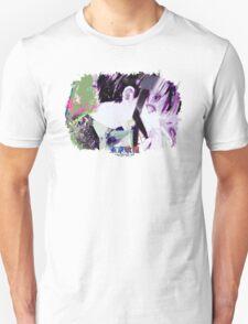 Tokyo Ghoul - Kaneki Ken (Ed Card) With Logo Unisex T-Shirt
