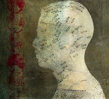 Acupuncture Model by Antaratma Images