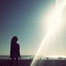 Let Her Shine by laruecherie