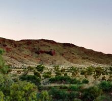 Yarrie Panoramic by dioptrewho
