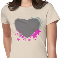 Girlie Womens Fitted T-Shirt