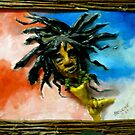 Recycled rasta by helene ruiz