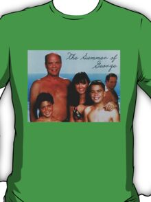 The Summer of George T-Shirt