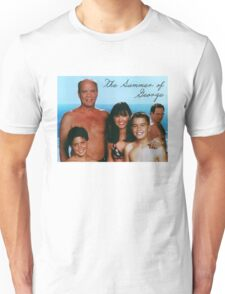 The Summer of George Unisex T-Shirt