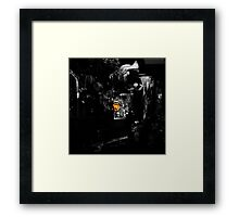 At The Sea Hagg ~ Part One Framed Print