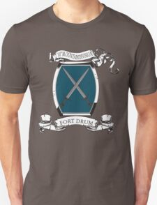 10th Mountain Division T-Shirt