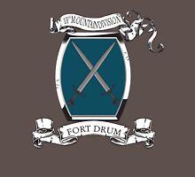 10th Mountain Division Unisex T-Shirt
