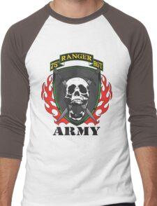 75th Ranger Regiment  Men's Baseball ¾ T-Shirt