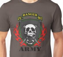 75th Ranger Regiment  Unisex T-Shirt