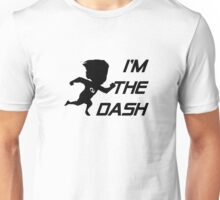 The Dash Unisex T-Shirt