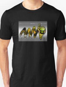 alien 6 T-Shirt