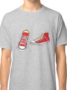 Vintage Converse  Classic T-Shirt