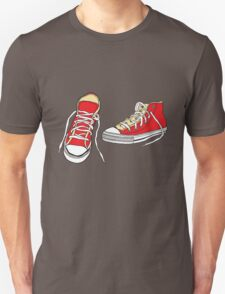 Vintage Converse  Unisex T-Shirt
