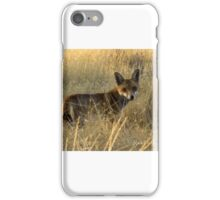 On the Hunt -2 iPhone Case/Skin