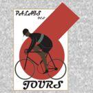 Classic Palais Tour De France by block33