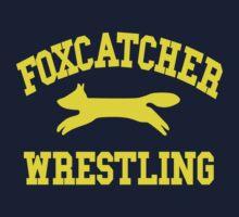 Foxcatcher Wrestling Sweater T-Shirt