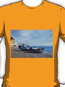 Beer Devon UK T-Shirt