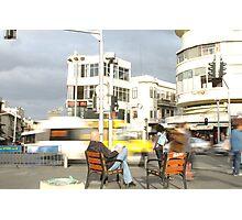 Tel Aviv Photographic Print