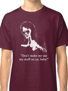 Bubba Ho-Tep #1 Classic T-Shirt