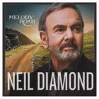 Neil Diamond melody road Tour by hanveemusic