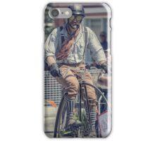 Nice Moustache iPhone Case/Skin