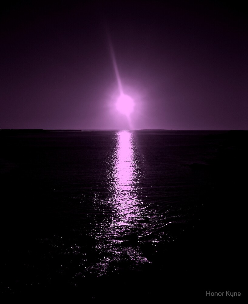Sea Light by Honor Kyne