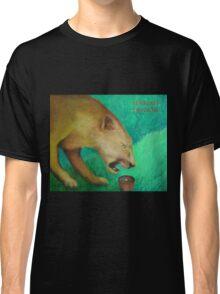 Fearless Cupcake Classic T-Shirt