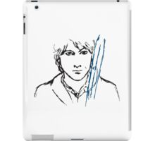 LOTR-HOBBIT  iPad Case/Skin