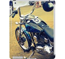 Big bad Bluey iPad Case/Skin
