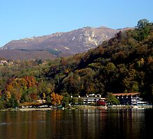 Orta Lake by sstarlightss