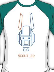 Chappie - Scout 22 - 2015 T-Shirt