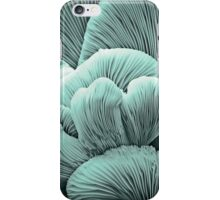 Blue Sea Coral  iPhone Case/Skin
