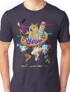 Doge Italy Unisex T-Shirt