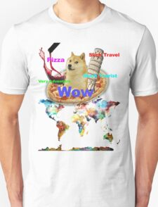 Doge Italy T-Shirt