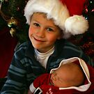 Santa's Little Helpers by Anthony Pierce