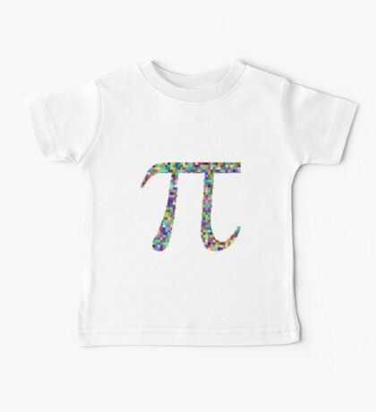 Ultimate Pi-day Baby Tee
