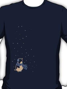 Penguins Get Cold Too T-Shirt