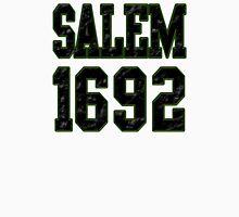 Salem 1692 Womens Fitted T-Shirt