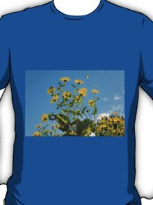 Spring Is In The Air #2, Oxford, England T-Shirt