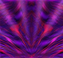 Shades Of Purple by Gail Bridger